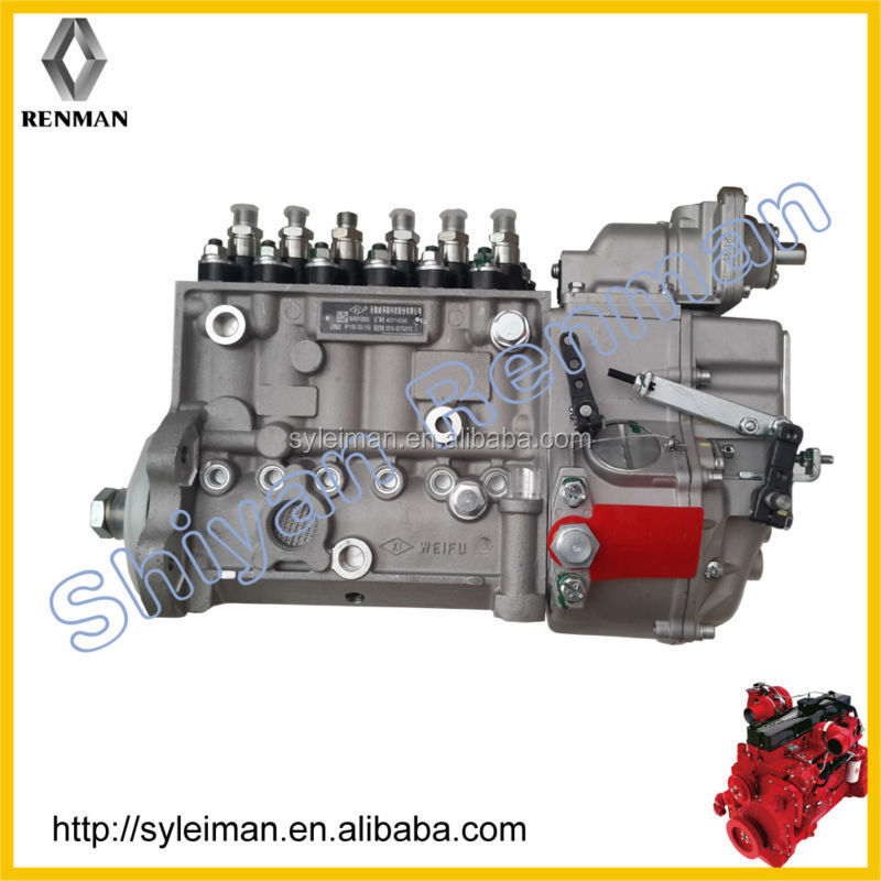 Diesel engine Fuel injection pump 4937514 4946962
