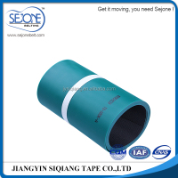1.0mm antistatic flat rubber stretch belts