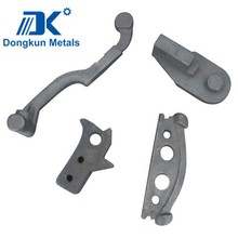 hot sale steel investment casting / precision casting spare parts