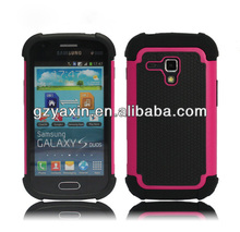 For samsung galaxy tren duos s7562 case