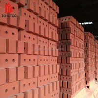 Coal fired Tunnel kiln for auto brick making plant