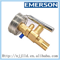 Air conditioning expansion valve