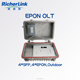 OUTDOOR OLT equipment GPON OLT GPON/EPON OLT 4 PON PORT China supplier