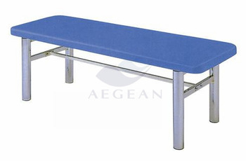 AG-ECC05 have soft mattress hospital patient examination physical therapy treatment tables