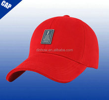 100 cotton twill heavy brushed mens baseball caps