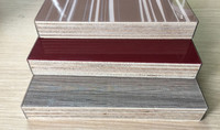 12 mm plywood furniture material with acrylic