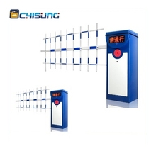 Popular Pedestrian Chisung Parking Barrier Gate Control Circuit System