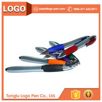 promotional ballpoint touch screen stylus pen for laptop