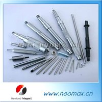 Permanent Magnet Stator Rotor Magnetic Materials