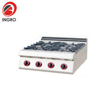 Wholesale Good Quality Dual Stove/Kitchen Ranges Gas/Kitchen Stove Top