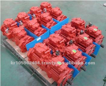 Kawasaki K3V180 Hydraulic Pump assembly for Excavator