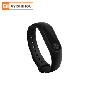 Waterproof Xiaomi Mi Band 2 strap miband 2 silicone wristbands for xiaomi band 2 smart bracelet