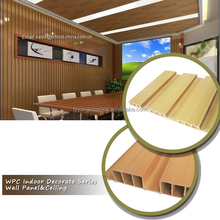 Promotional sale High quality cheap wpc repeated use interior wall paneling