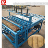 industrial grass rice straw mat mattress weaving machines prices