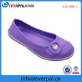 Purple EVA Shoes For Women
