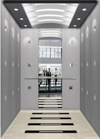 Cheap Price 6 persons 450kg small passenger elevator lift