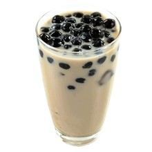 Wholesale Tapioca Ball Taiwan Bubble Tea Topping Supplier