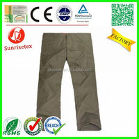 Fashion New Style rayon trouser pantalon pants Factory