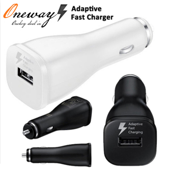 EP-LN915 Adaptive fast car charger for SAMSUNG Note 4 S6 S8 car charger