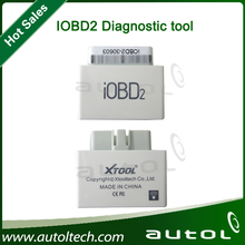 Xtool iOBD2 Android For IPhone/IPad Car Doctor Diagnostic Tool Obd2 Bluetooth/Wifi Obd II Code Reader