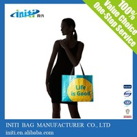 Shopping bag/Ladies tops latest design shopping bag