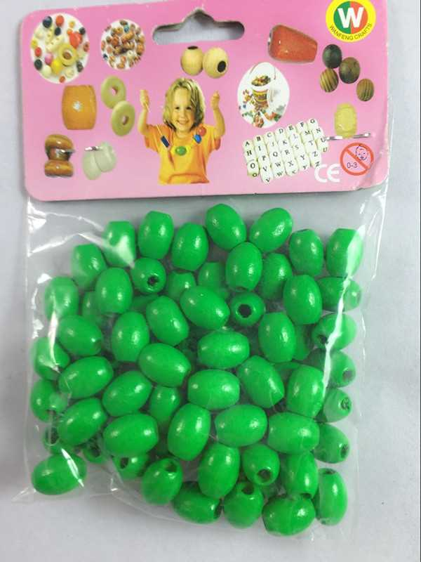Wanfeng newest wooden beads for japanese wooden toy