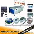 REOO Solar panel tester IV tester for solar module 3B class machine install in Bangladesh