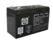 Lead-Acid maintenance free 7.2AH 12V battery for UPS power supply system