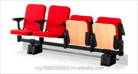 Retractable / Telescopic Seating