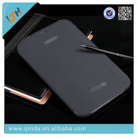 LTH Folio 3 Folding Stand Leather Case Cover For samsung galaxy note 8.0 N5100
