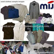 2015 japan used winter cloths B grade