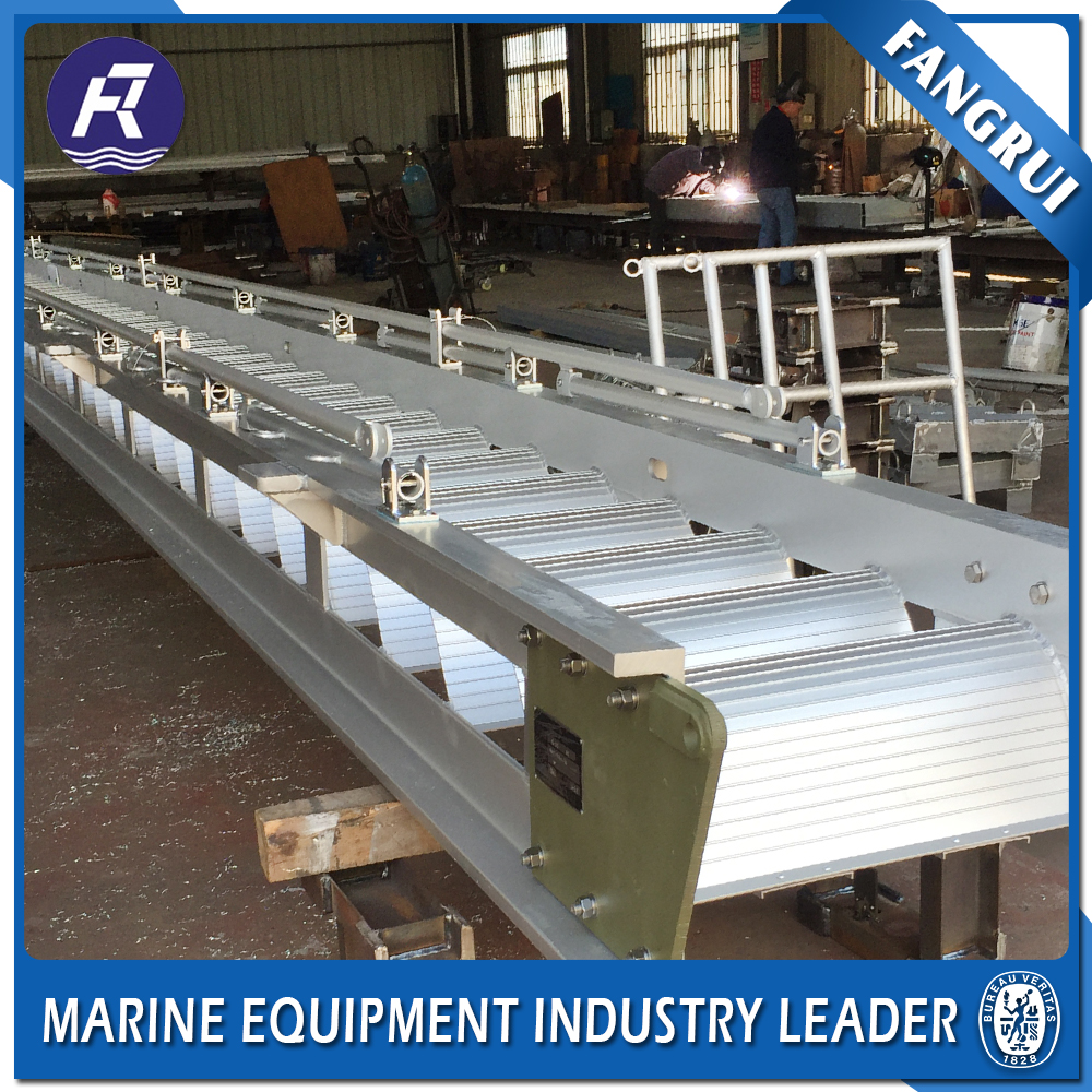 Factory Steel Ladder Rung Ship Cargo Oil Tank Boat Boarding