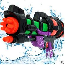 Summer Super Soaker Giant Squirt Pistol Children Sports Game Shooting Boys Toys Hot Beach Pool Water toy
