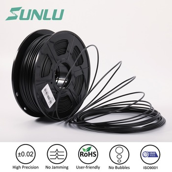SUNLU 1.75mm 1kg pfa 3d filament with high quality and low price