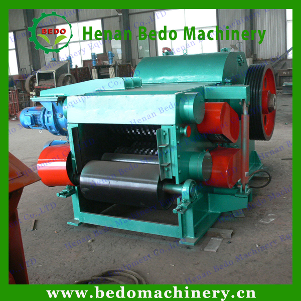 China best supplier Electric wood cutter&wood chips cutting machine from China factory with CE 008613253417552
