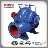 KYSB High Pressure Split Casing Water Pump Used