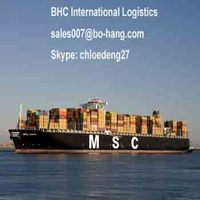 ocean logistics ship from China to Japan by sea - Skype:chloedeng27