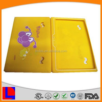 make as per your design silicone case for ipad 2