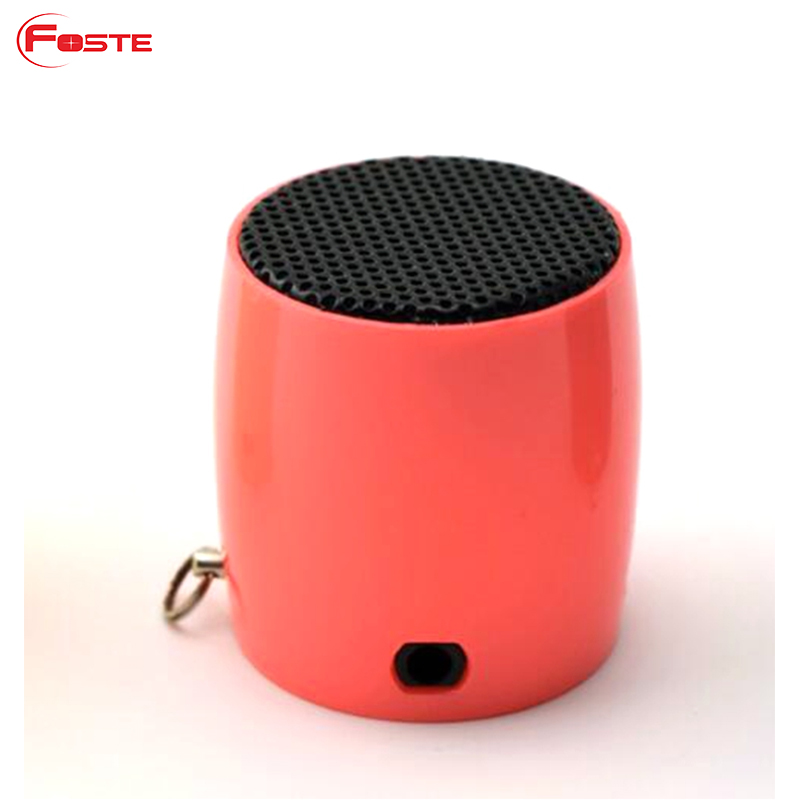 Several kinds of colors Mini bluetooth speaker