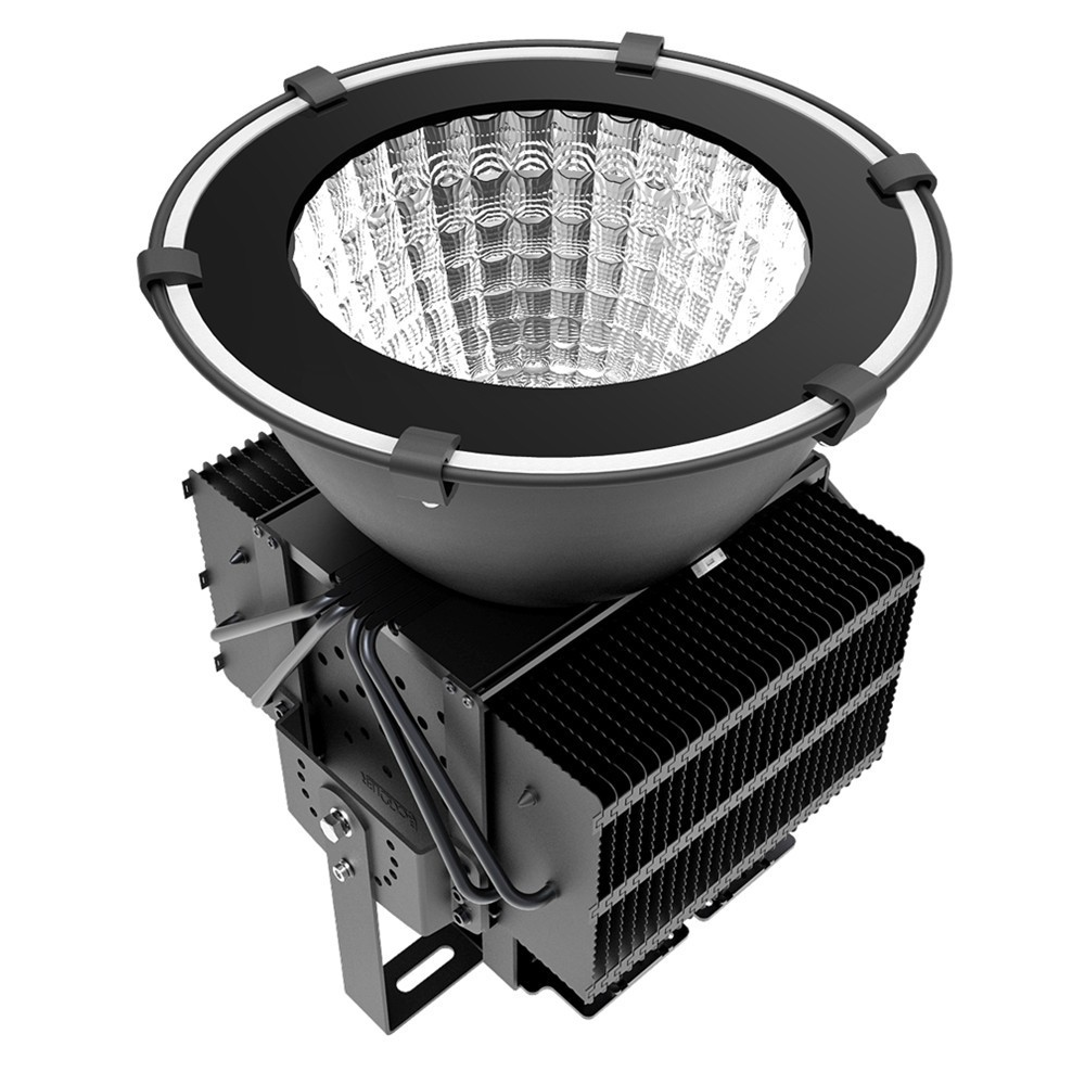 25/45/60/ 90/100 degree beam angle 300W led flood spot light