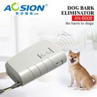 Aosion dog ultrasound machine large dog fences anti dog spray away