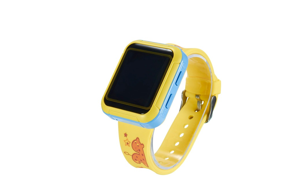 Factory price pedometer PGS tracker featurely android gsm gps kids security smart watch Thinkrace PT16