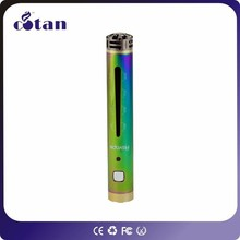 The World's First voice control e cig Asvape DBTwist variable voltage ego twist e-cigarette