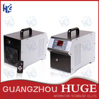 Facial Treatment Equipment 3G-7G Water Ozone Generator Treatment