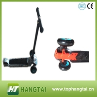 new arrival chinese kids scooter manufactures foot scooter