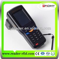 Chinese manufacturer handheld nfc data collector
