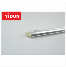 YIDUN Lighting China LED wardrobe lights1000mm aluminum hanger rod led light without drive