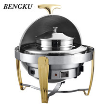 indian copper chafing dishes kitchen restaurant equipment supplies