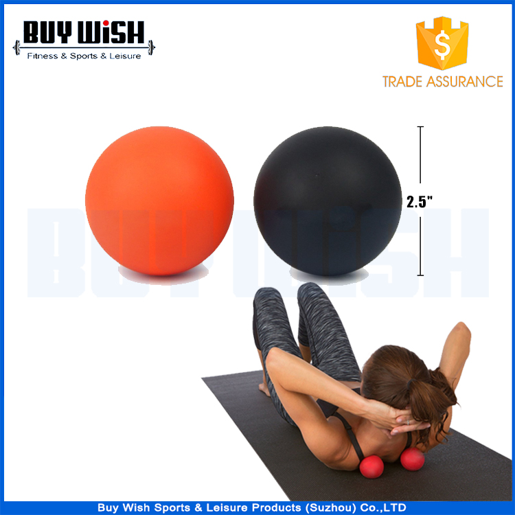 OEM Price High Density Foam Fitness Massage Ball