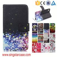 Small MOQ for Explay Craft case, for Explay Craft leather case, for Explay Craft wallet case